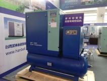 汉钟一体式激光切割专用空压机AE系列