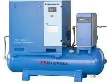汉钟全性能一体式空压机AE6-AD系列